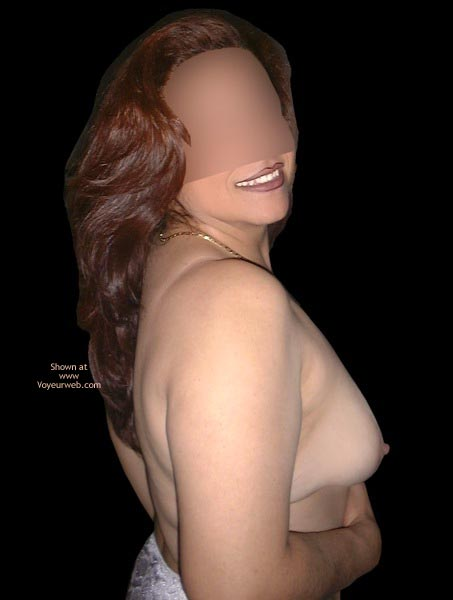 Pic #1 - My Wife Pam 40yo