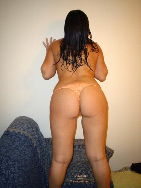 Pic #5 - Kim'S Thong