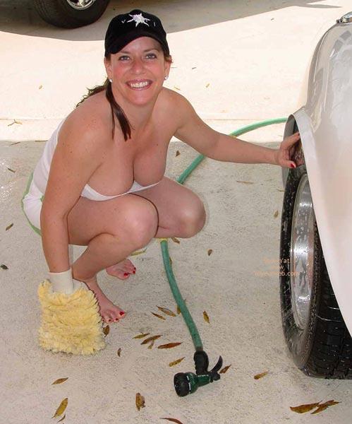 Pic #7 - *Tw Car Wash Fun