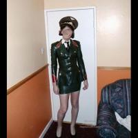Mistress As Evil Soviet Interrogator
