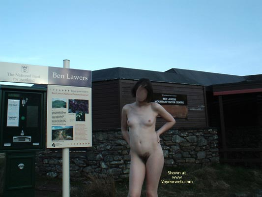 Pic #1 - Mistress In The Scottish Highlands