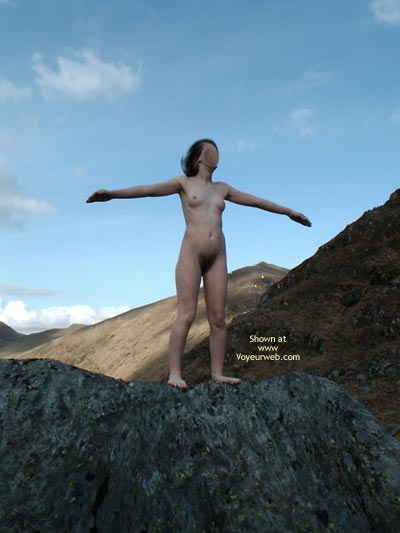 Pic #7 - Mistress In The Scottish Highlands