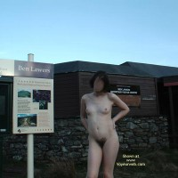 Mistress In The Scottish Highlands