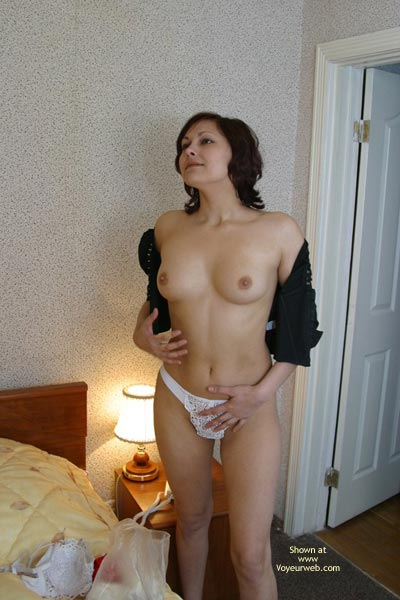 Pic #3 - Layla Longing For A Sex