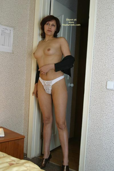 Pic #4 - Layla Longing For A Sex