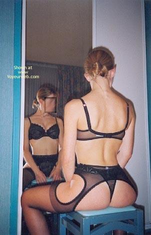 Pic #4 - Natacha Before Make Love