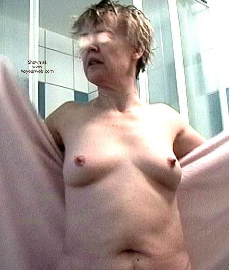 Pic #2 - Hard, Big And Long Nipples