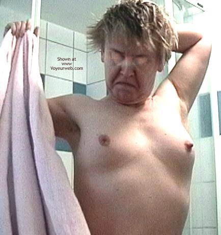Pic #4 - Hard, Big And Long Nipples