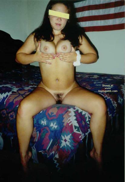 Pic #4 - Army Wife 3