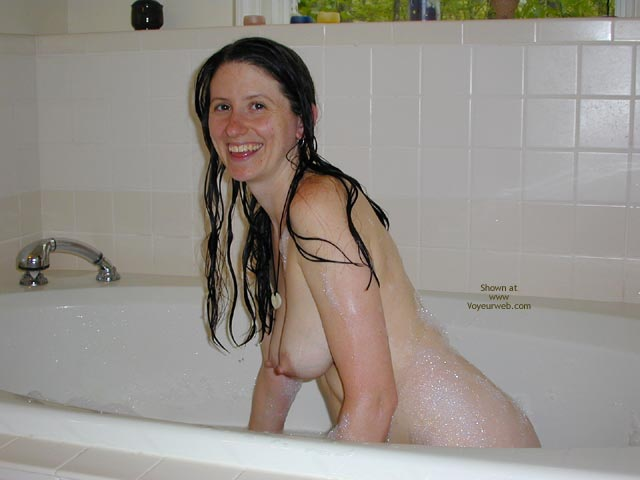 Pic #3 - Mountain Milf, Dirty Girl?