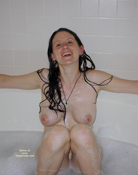 Pic #4 - Mountain Milf, Dirty Girl?