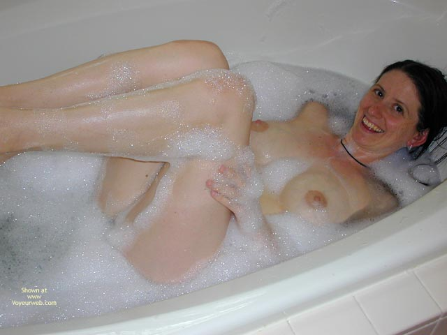 Pic #6 - Mountain Milf, Dirty Girl?