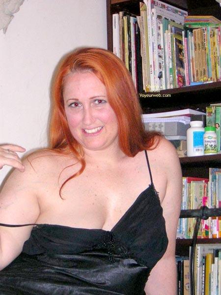 Pic #1 - Naughtysimone Licks Her Own Milk