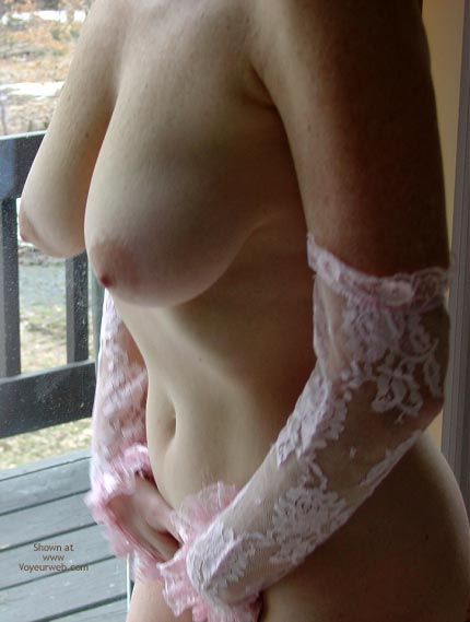 Pic #5 - Victoria Ann In Pink