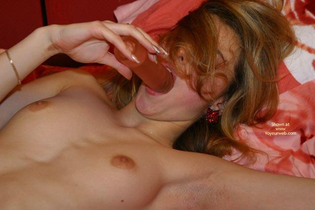 Pic #2 - Hot Bombshell Cindy