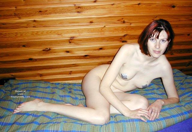 Pic #2 - Nude Eve Gernany