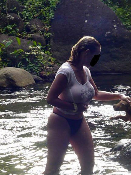Pic #3 - Brooke'S Mtn Stream 2