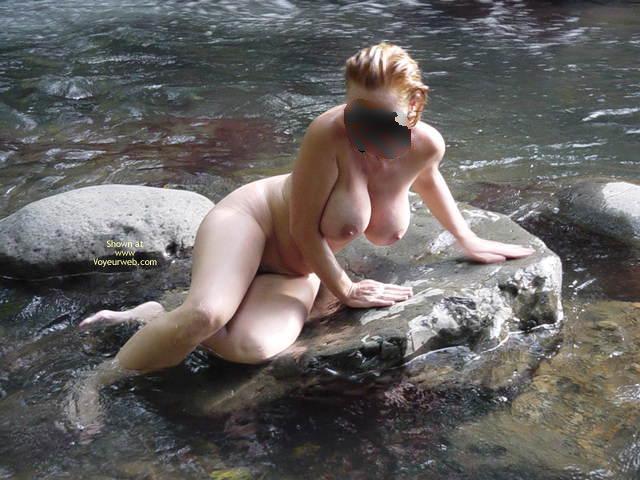 Pic #5 - *Tw Brooke'S Mtn Stream Last Part??