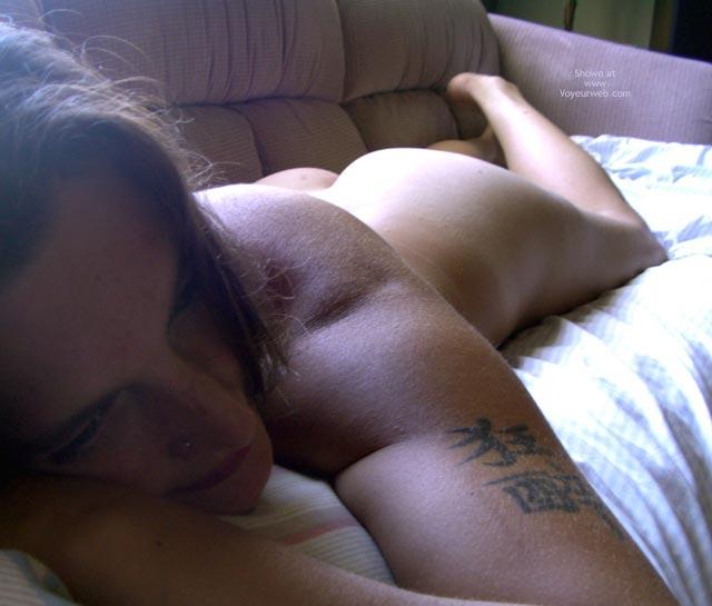 Pic #2 - Kali Naked