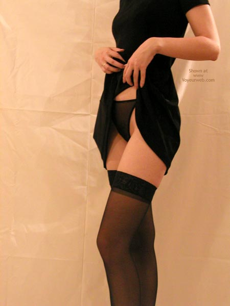 Pic #1 - Susi´S Black Skirt
