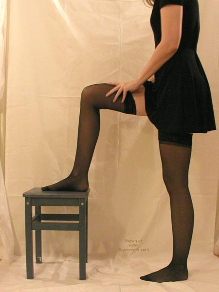 Pic #7 - Susi´S Black Skirt