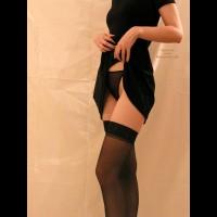 Susi´S Black Skirt