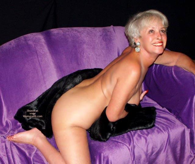 Pic #8 - Sensually62 On Purple Velvet