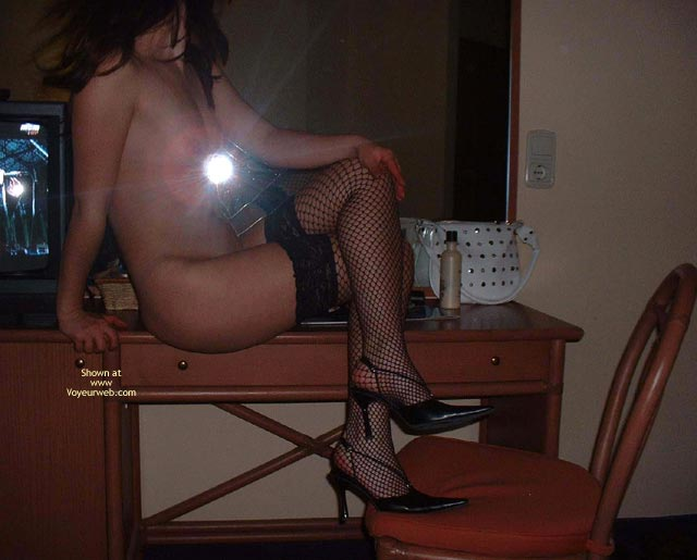 Pic #7 - 18 Years Old Fishnet