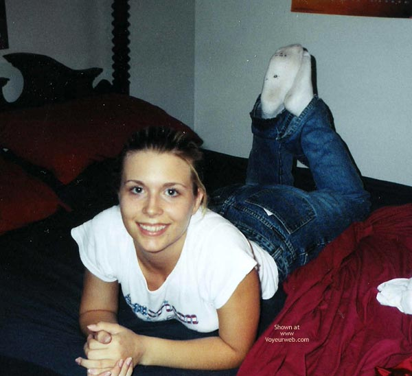 Pic #1 - 21 Year Old Jenny