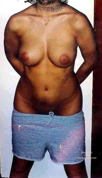 Pic #3 - Basic Body