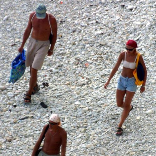 Pic #1 - Nude Beach