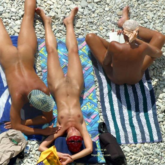 Pic #2 - Nude Beach