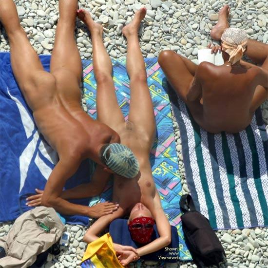 Pic #3 - Nude Beach