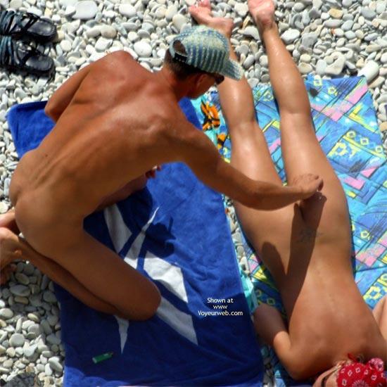 Pic #9 - Nude Beach