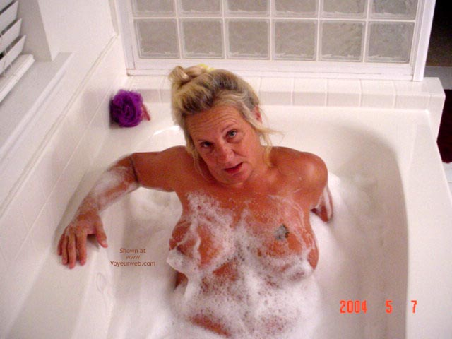 Pic #1 - Bath Time