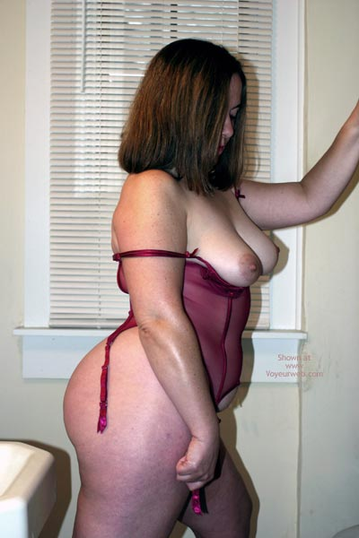 Pic #1 - Oh Wife Corset And Curves