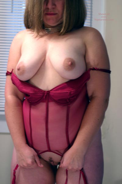 Pic #3 - Oh Wife Corset And Curves