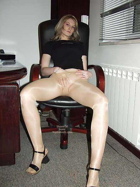 Pic #5 - Rebecca Secretary