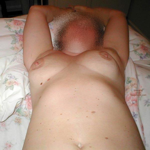 Pic #1 - Still Sexy At 45