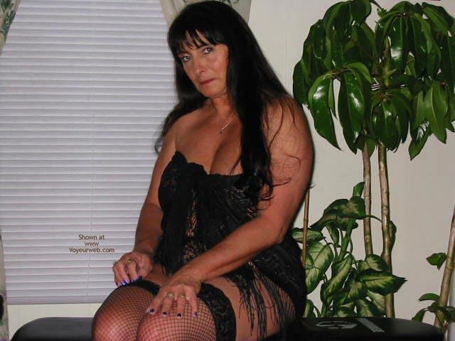 Pic #2 - Victoria In Black