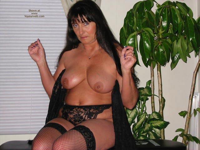 Pic #3 - Victoria In Black