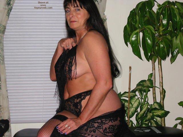 Pic #5 - Victoria In Black