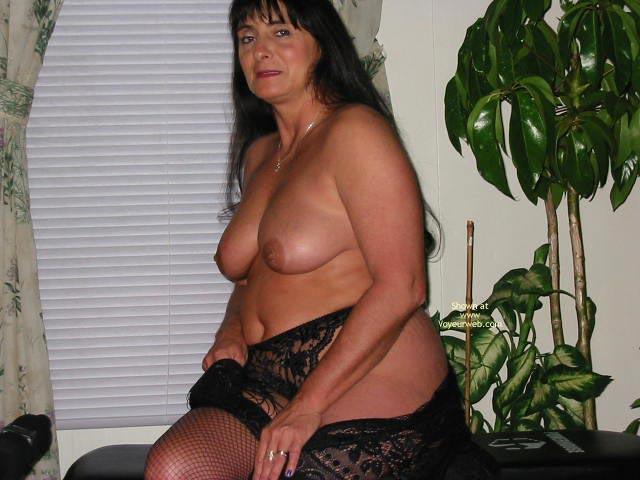 Pic #6 - Victoria In Black
