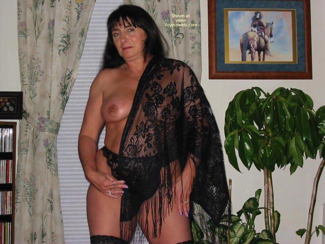 Pic #9 - Victoria In Black