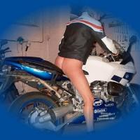 On Bike A Moto!