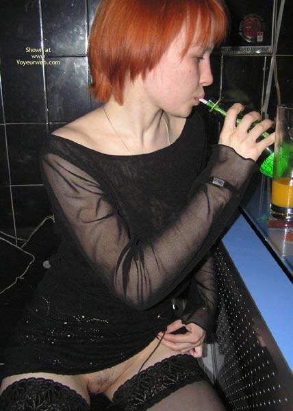 Pic #8 - Siberienne En Boite De Nuit  2