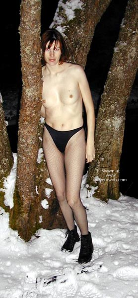 Pic #7 - Nude Eve Pics