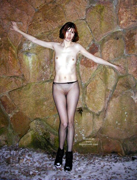Pic #10 - Nude Eve Pics