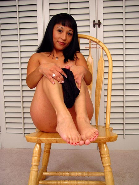 Pic #8 - Gigi Sexy Latina Posing 4 U