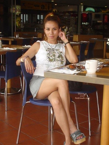 Pic #1 - Sexymex Trip Home From Vallarta